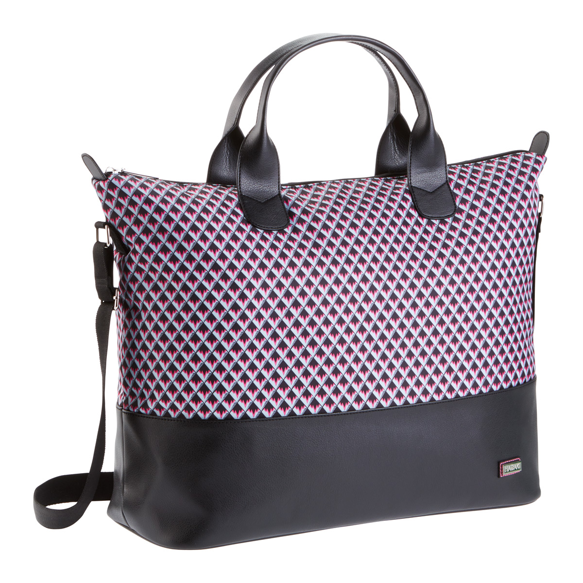 Diamond Hampton Tote