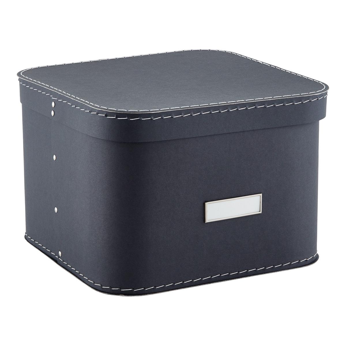 Oskar Box