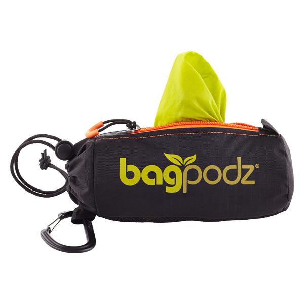 bagpodz~ Reusable Bags