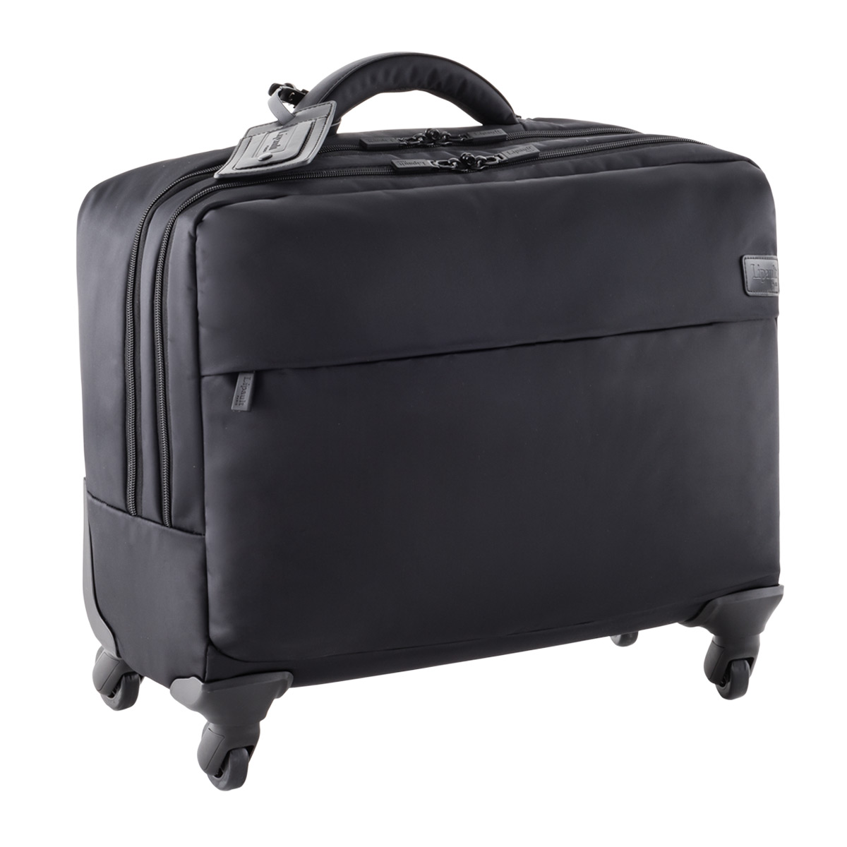 Paris 4-Wheeled Business Case