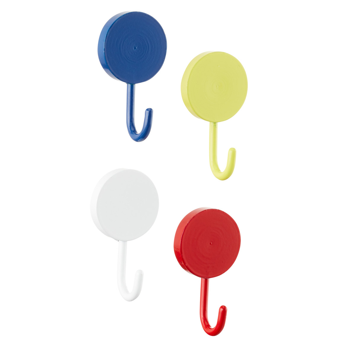 Magnetic Dot Hooks