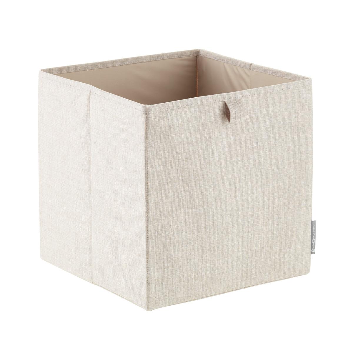 Fabric Storage Cube