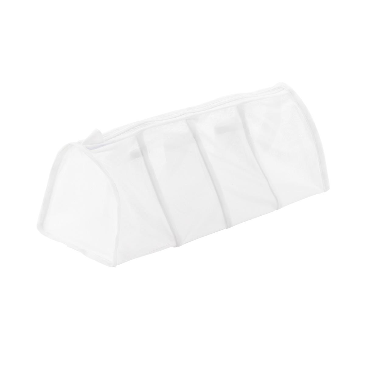 Delicates + Wash 4-Section Bag