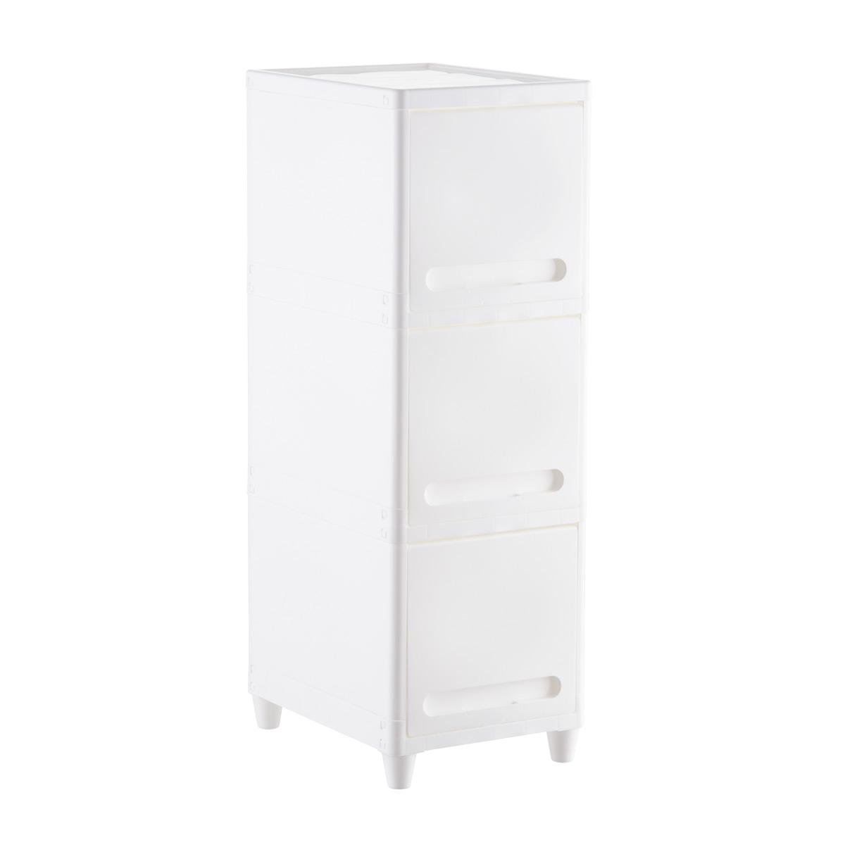 StorageCube w/Retractable Door