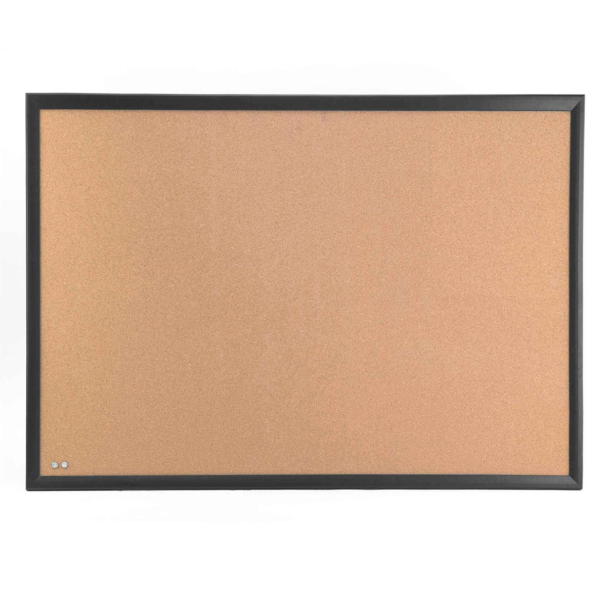 Cork Board w/ Black Frame