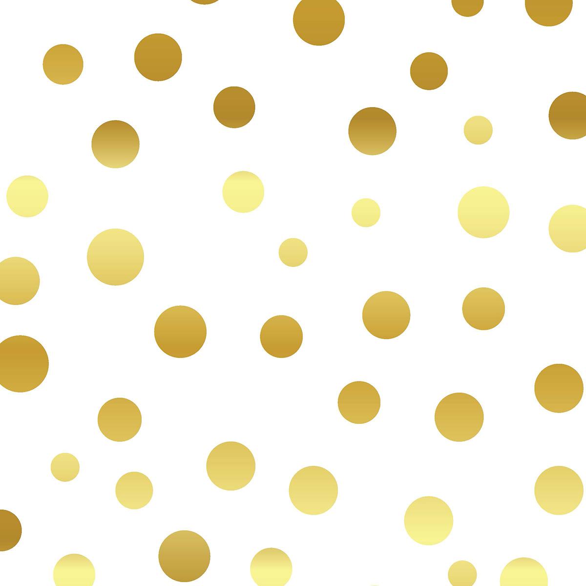 Locker Wallpaper Polka Dot