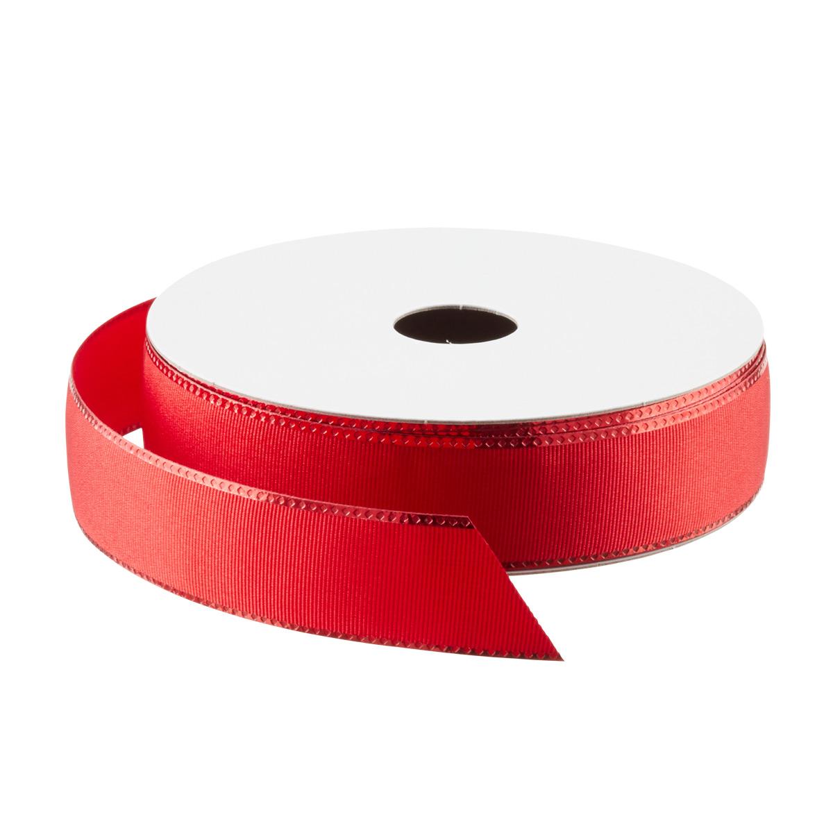 Ribbon Lenora Red