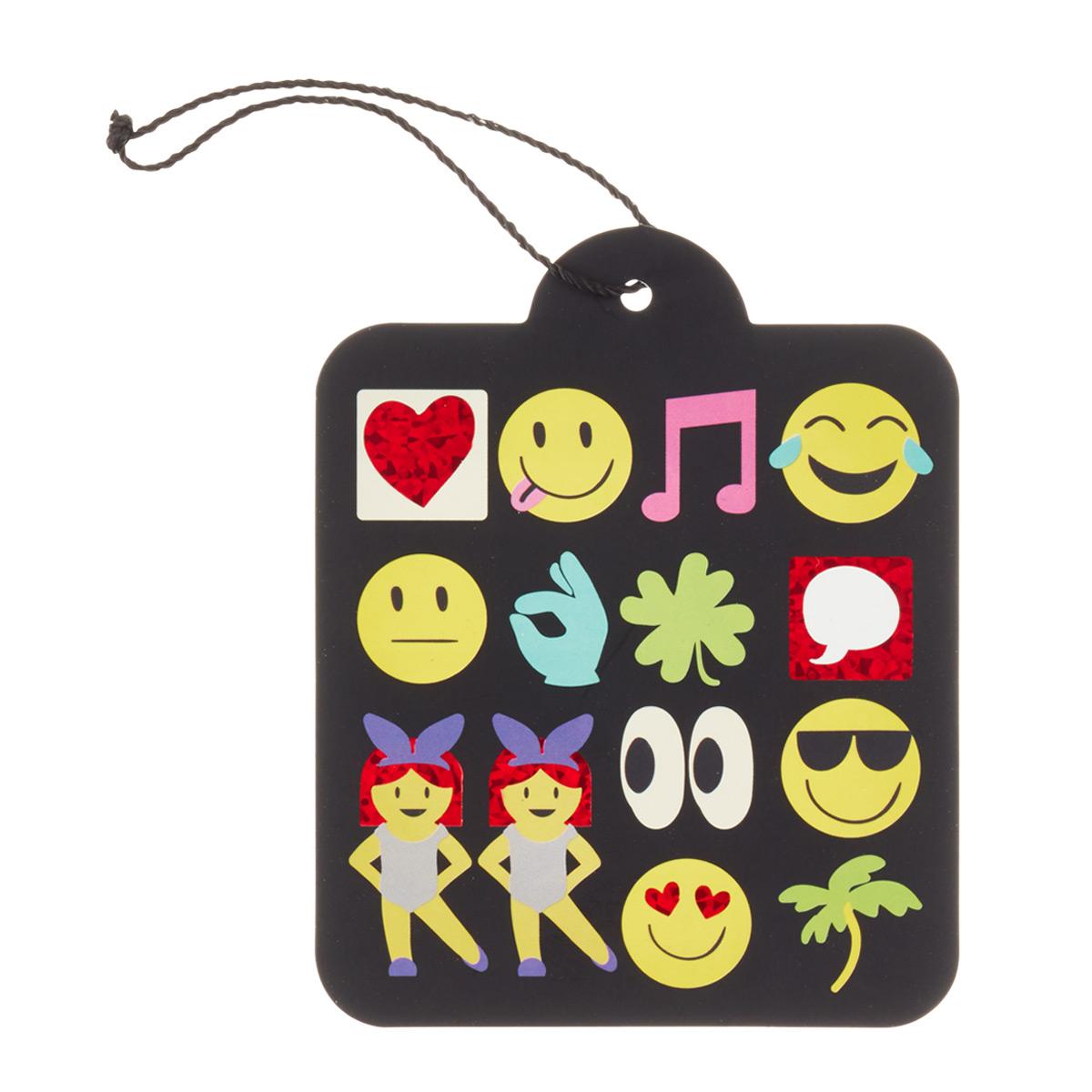 Gift Tags Emoji