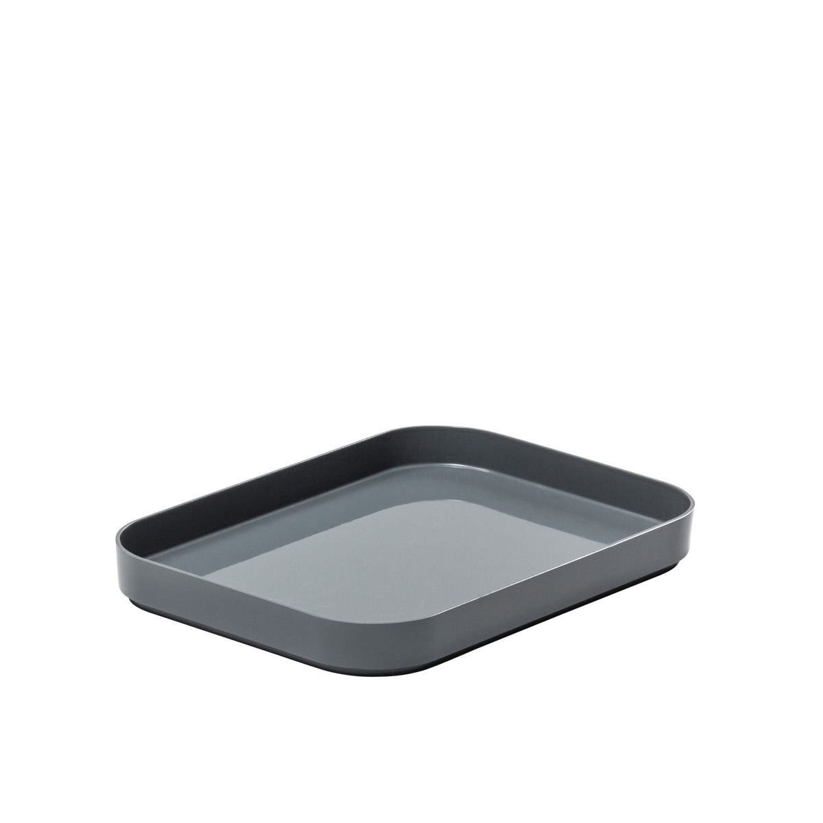 Compact Plastic Lid/Tray