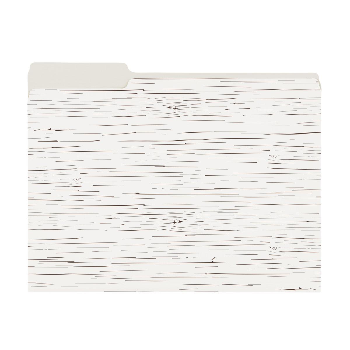 FSC Interior File Folder