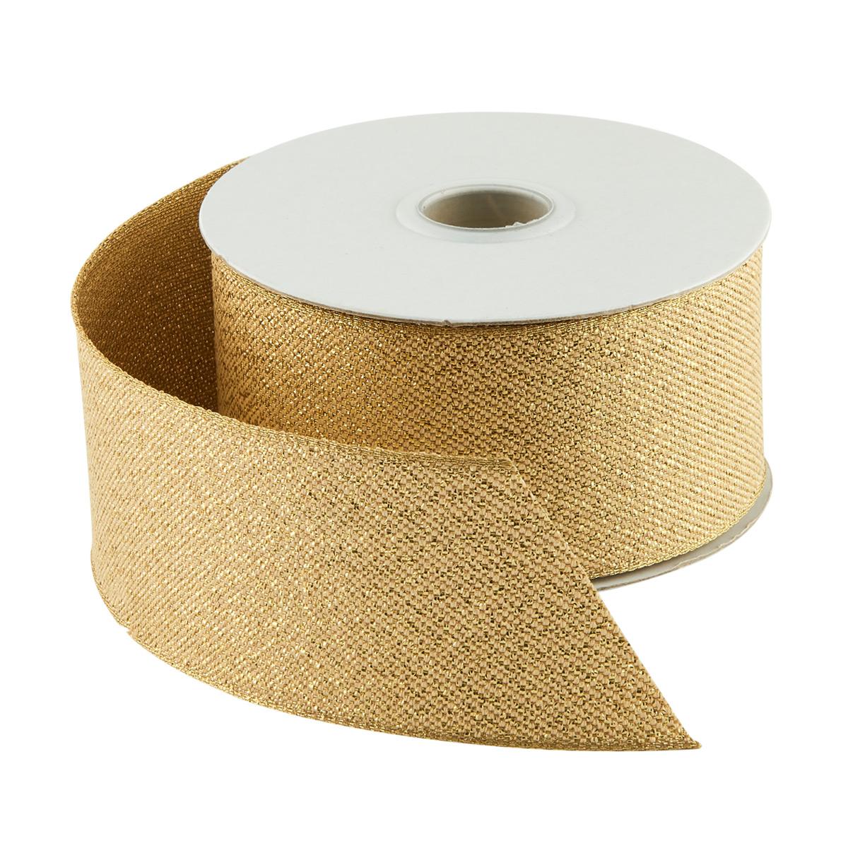 Ribbon Wired Lurex