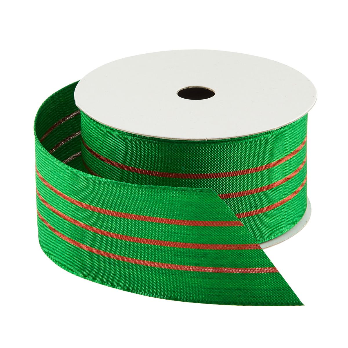 Ribbon Wired Stripe
