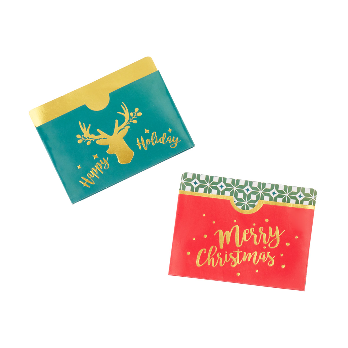 Gift Card Pouches