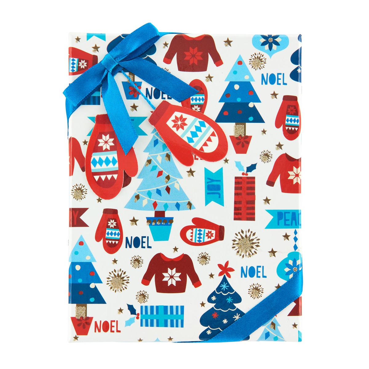 Gift Card Holder Christmas