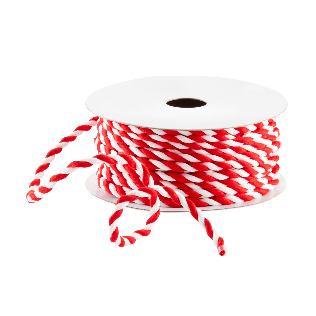 Ribbon Wired Cord