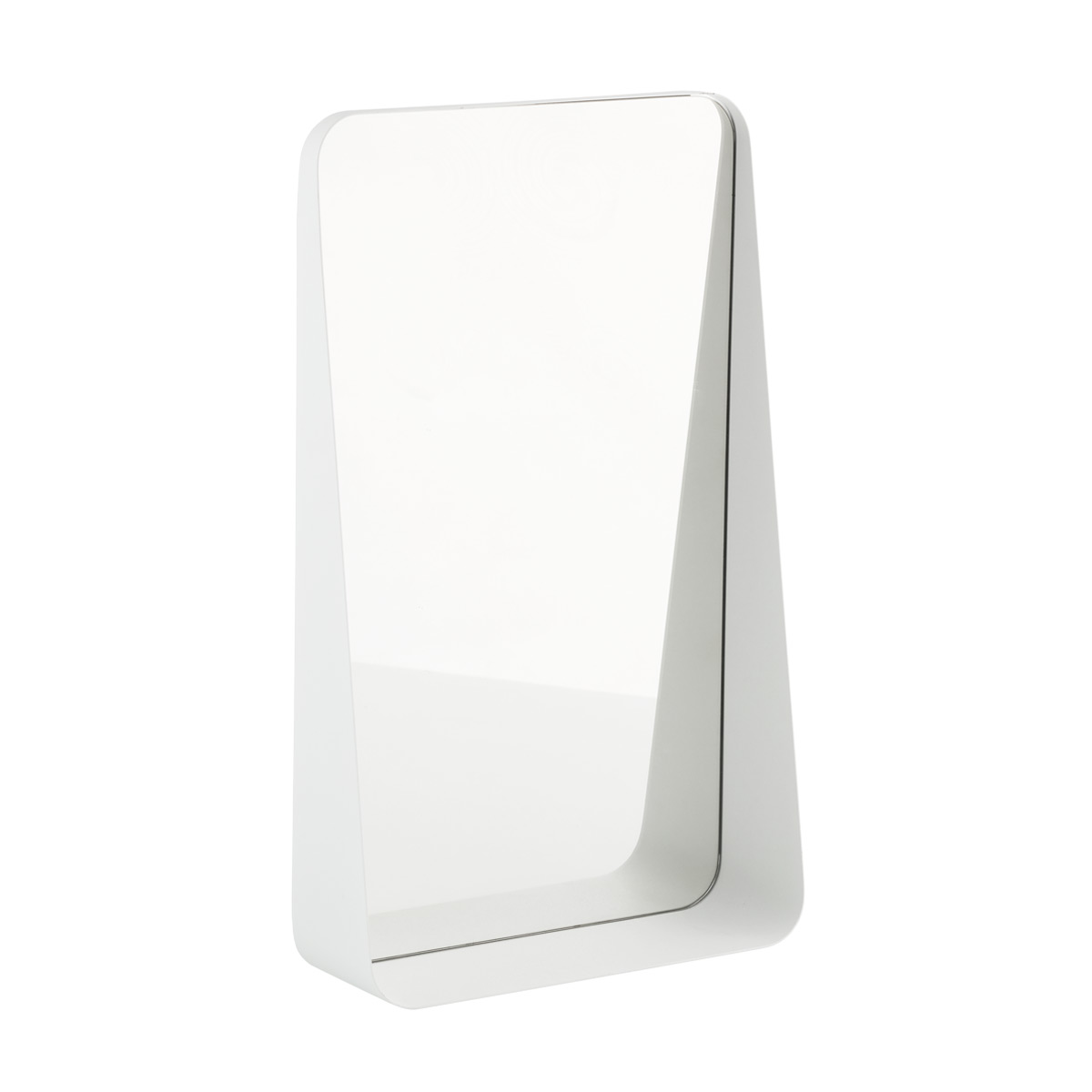 Vertical Arch Wall Mirror
