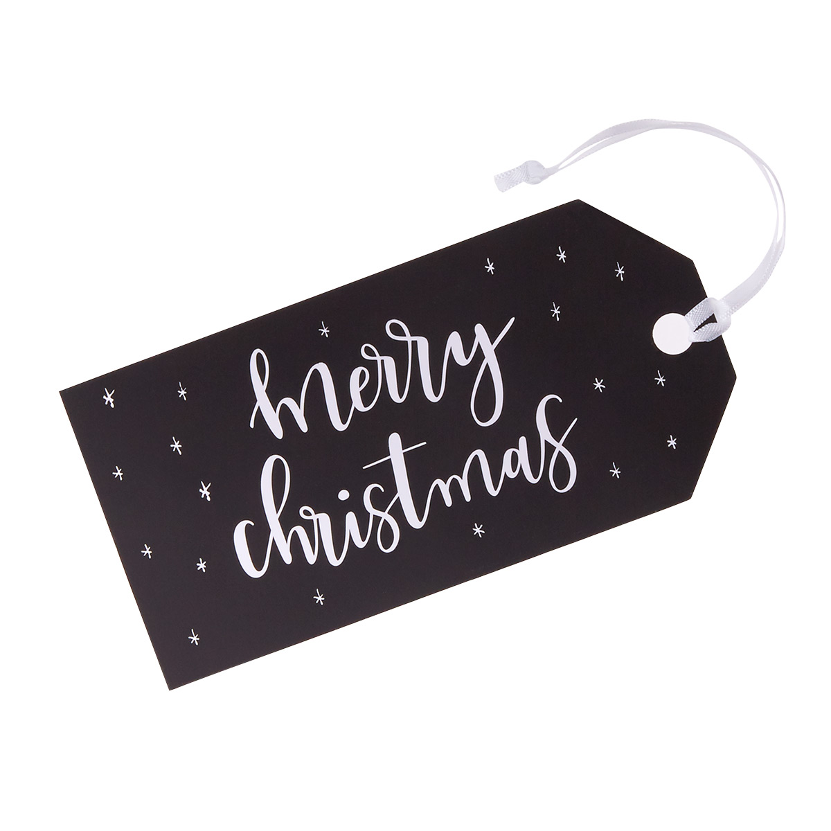 Gift Tags Trees