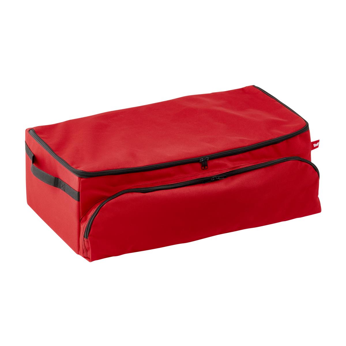 2-Tray Ornament Storage Case