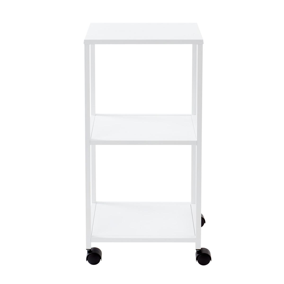 Essence 3-Tier Rolling Cart