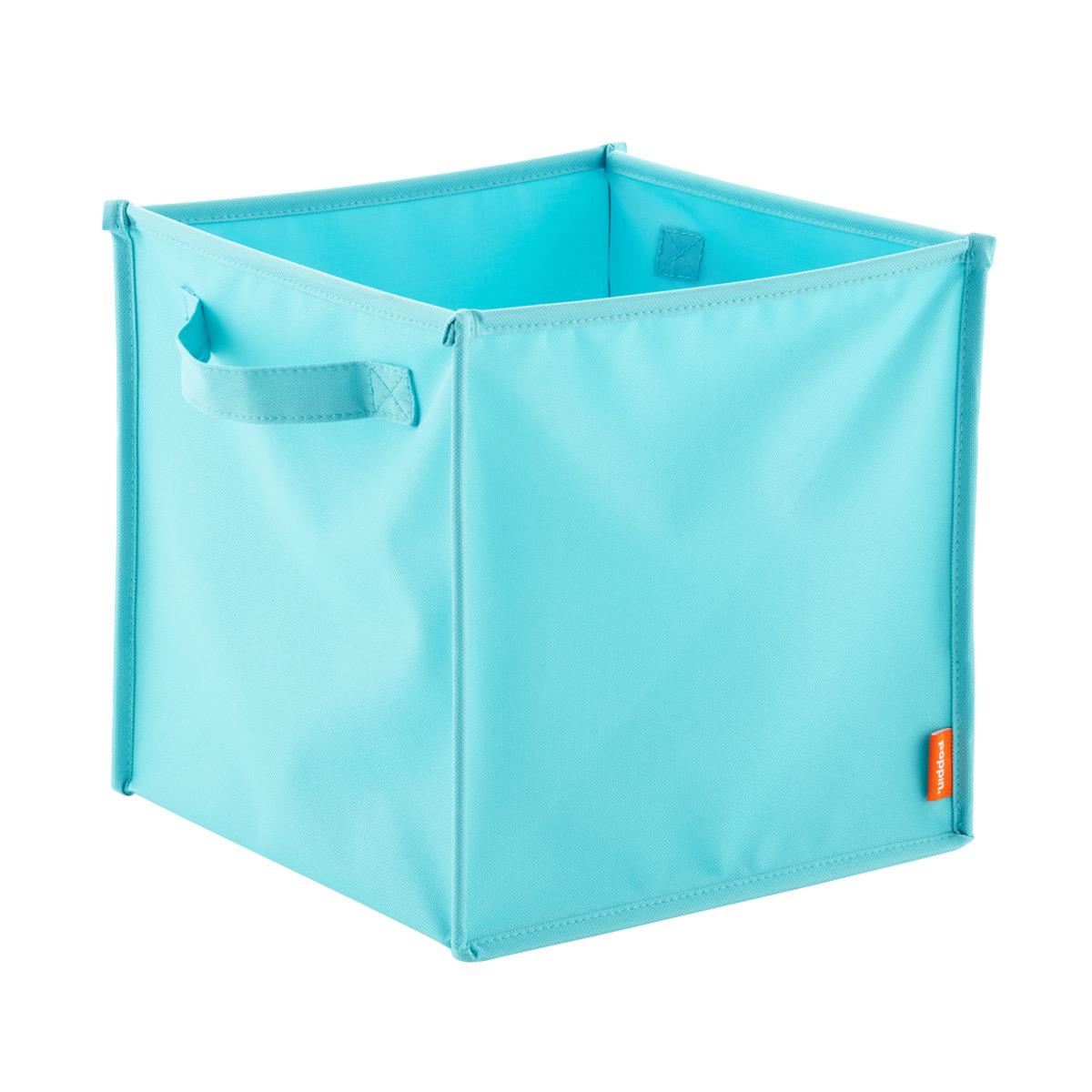 Pop Up Fabric Storage Cube
