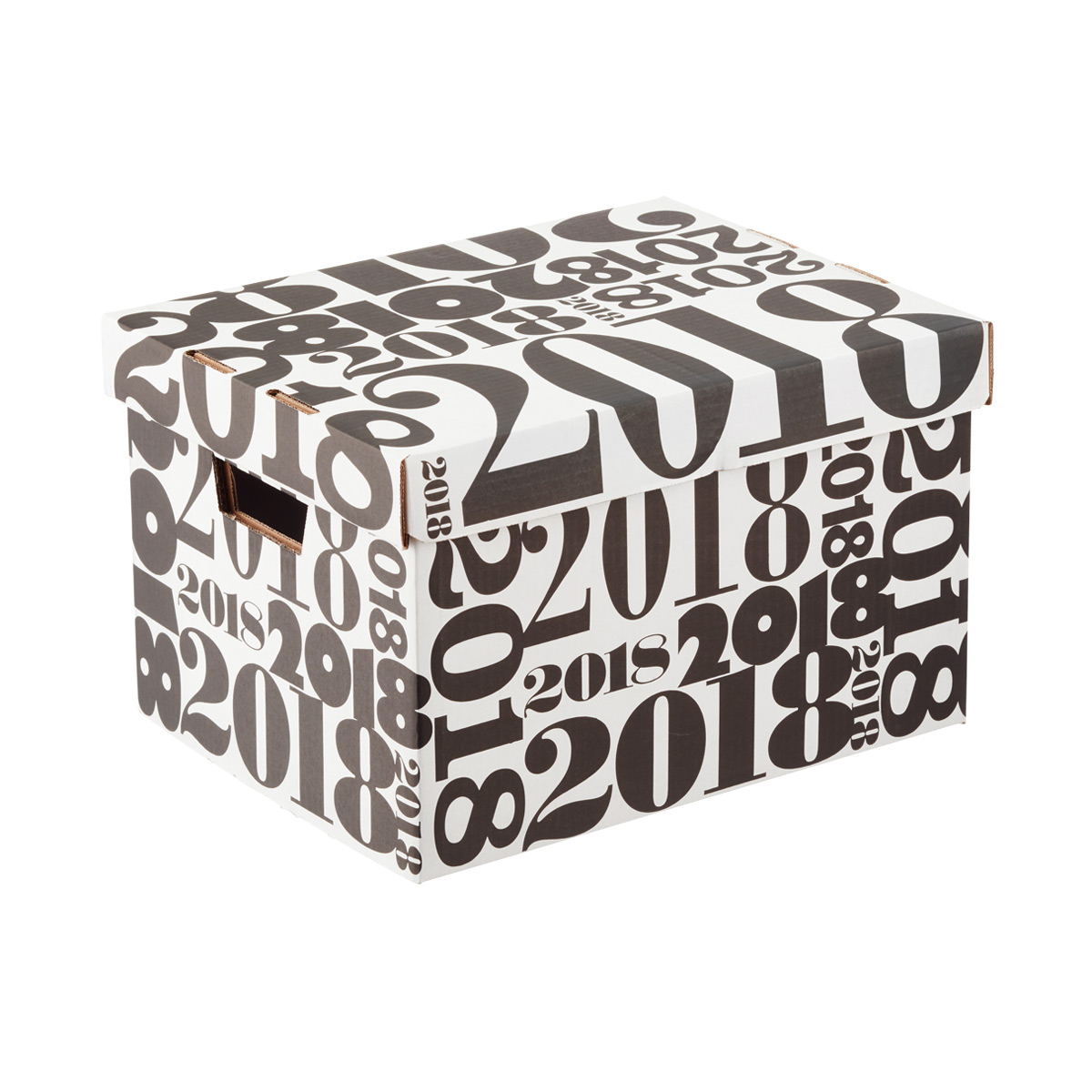 Our 2018 Best Box