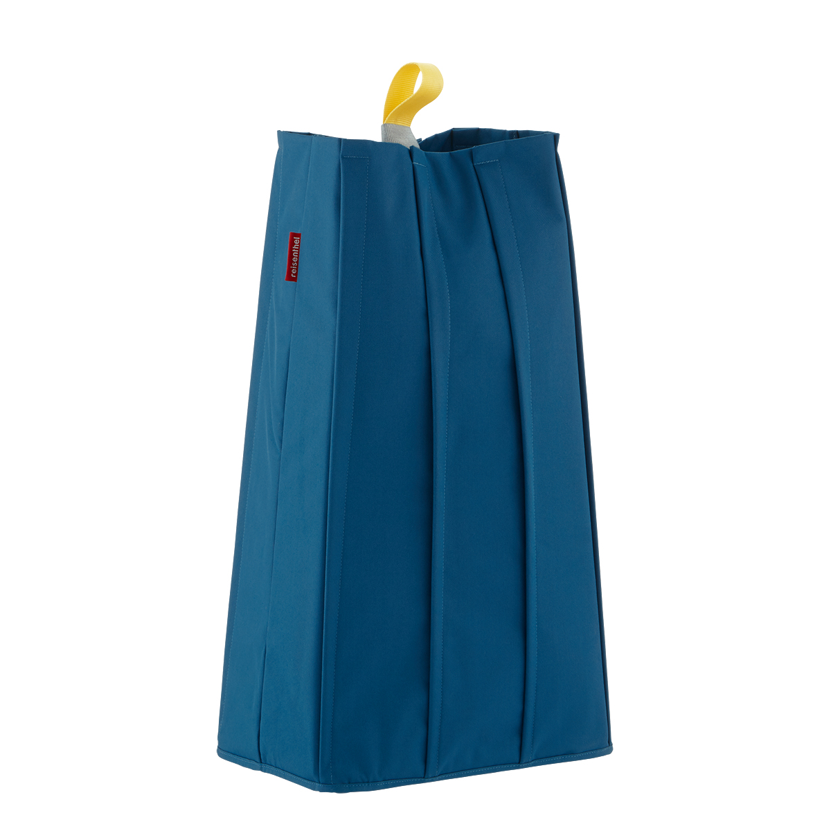 Pleated Laundry Bag