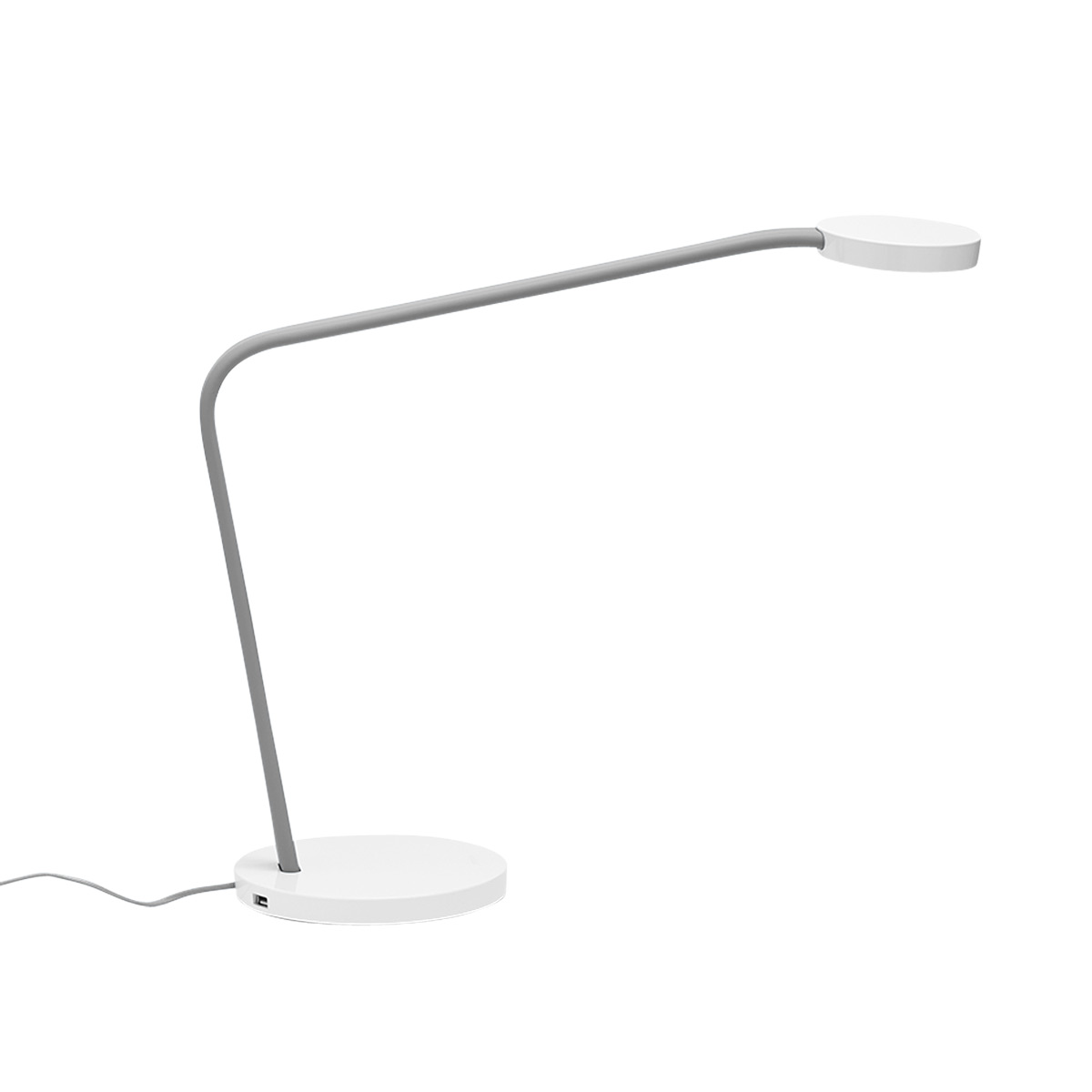 Limber USB Desk Lamp