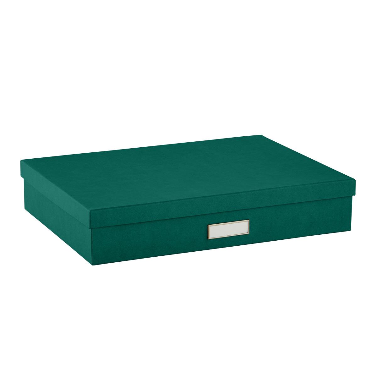 Stockholm Document Box