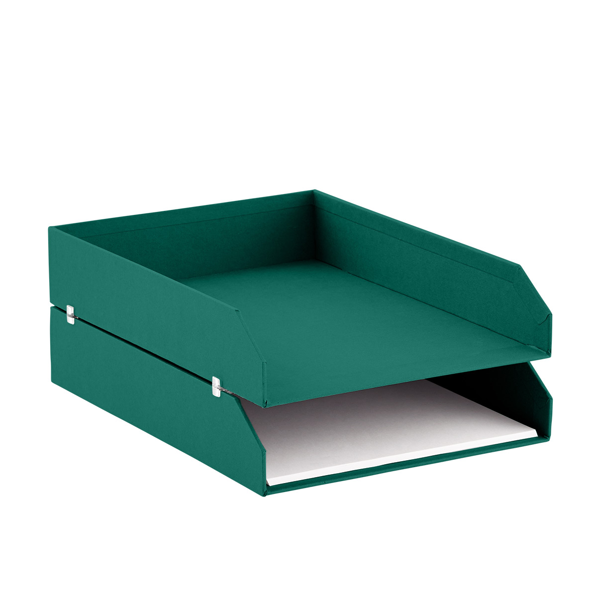 Stackable Letter Tray