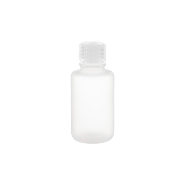 Round Leakproof Travel Bottle