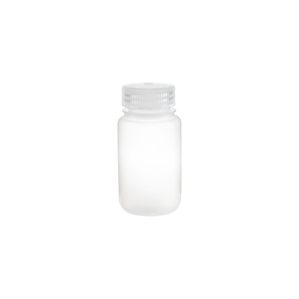 Wide-Mouth Leakproof Bottle