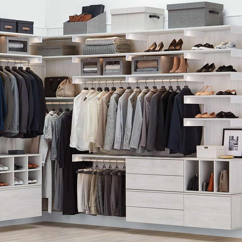 Cloud Avera Closet
