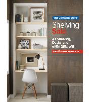 Shelving Sale