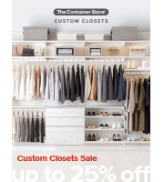 The Container Store Online Catalog The Container Store