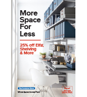 The Container Store Online Catalog | The Container Store