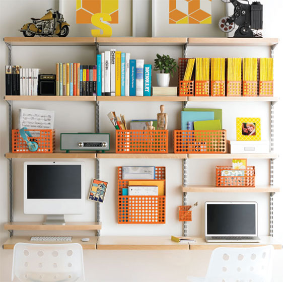 Play And Study Room: Design Ideas For Playrooms & Closets