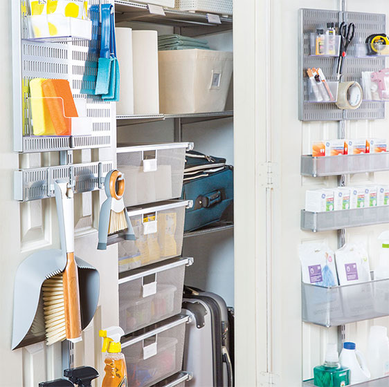Laundry Room Shelving Ideas For Laundry Shelving Laundry Closet