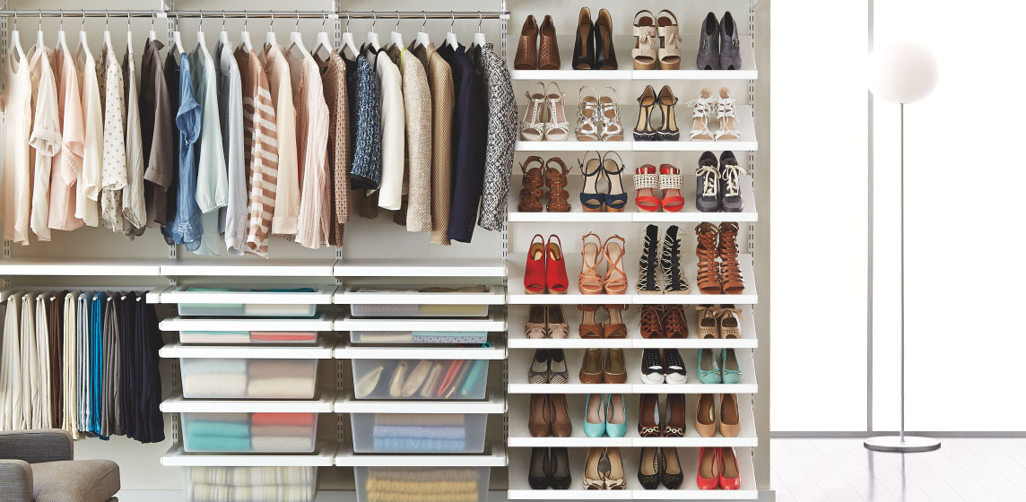 Walk in closets ideas designs for walk in closets - Walk in closet design ideas plans ...