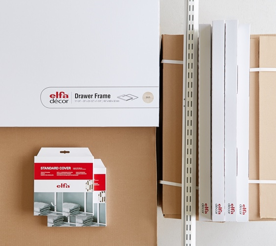 Installing Elfa How To Install Elfa Custom Shelving The