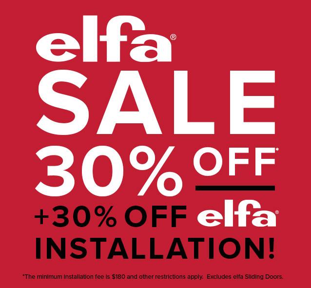 elfa Solutions