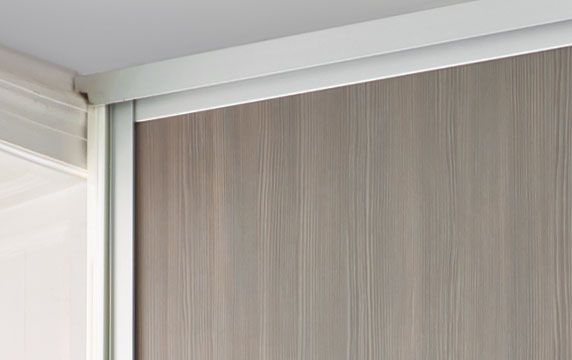 interior sliding doors and room dividers