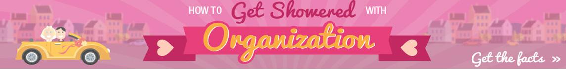 Gift Registry Banner