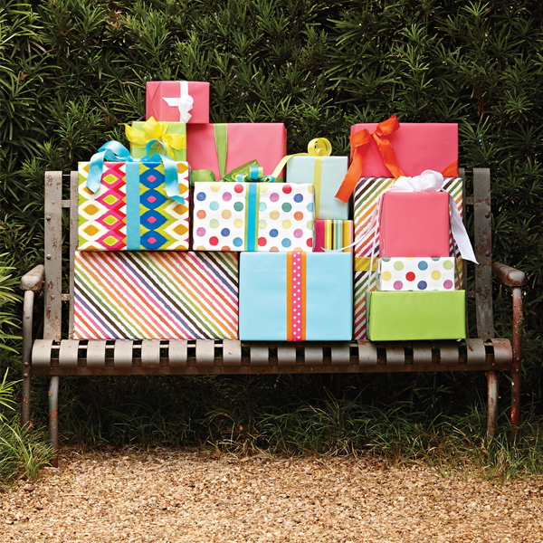 The Gift Registry