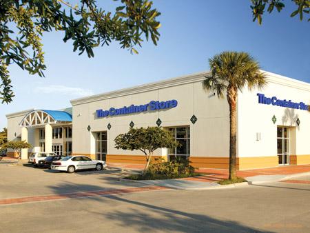 ab0927348fad Miami Custom Closets, Organization & Storage Store | The Container Store