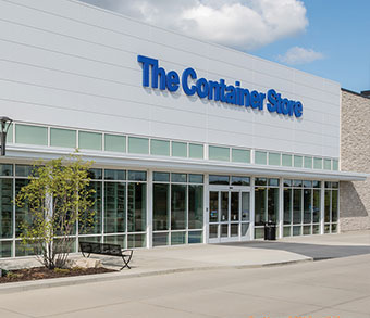 Store Locations in Iowa Des Moines The Container Store