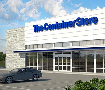 Livingston Organization Storage Custom Closets Store The