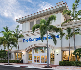 Store Locations In Florida Palm Beach Gardens The Container Store - Home goods palm beach gardens