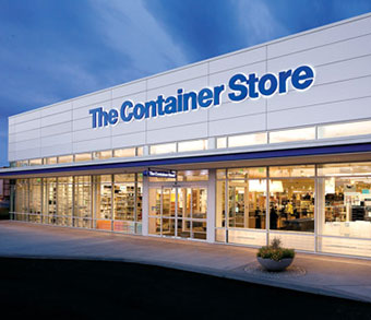 Garden city organization storage custom closets store the container store for Garden city stores ri