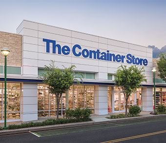 The Container Store - - Rated 4 based on Reviews
