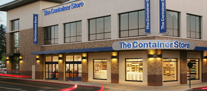 Store Locations in MA | The Container Store